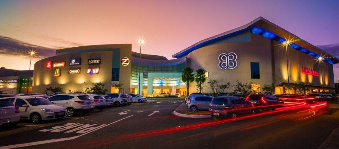 Muito além de um shopping, um estilo de vida: PKB se reinventa para estar próximo dos clientes