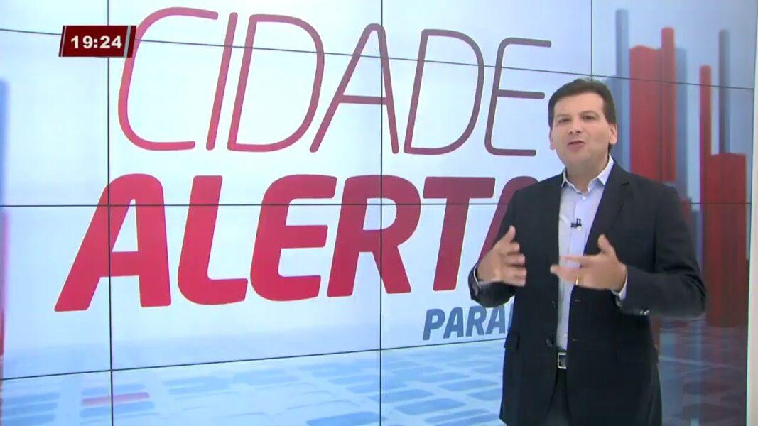 Cidade Alerta Paraná – 10/06/2019