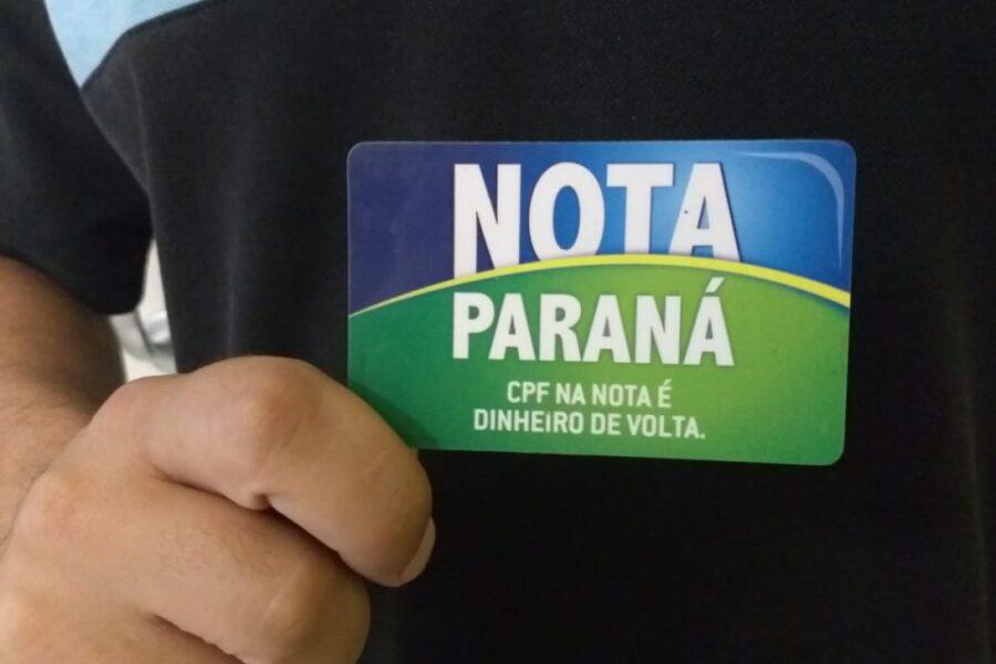Nota Paraná: como se cadastrar, consultar saldo e ganhar prêmios