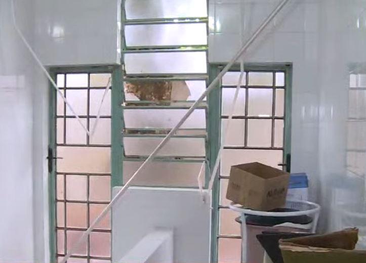 Homem que causou AVC em ex-mulher é preso em Ponta Grossa