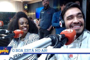 O BOA! COM AS BANDAS VORAZ E BRAVE HART – 28/03/2019