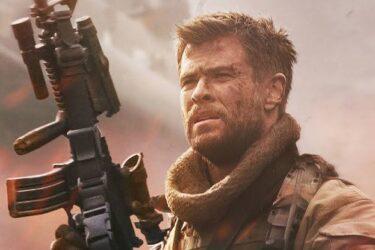 Resgate – Chris Hemsworth vive mercenário em trailer da Netflix; veja