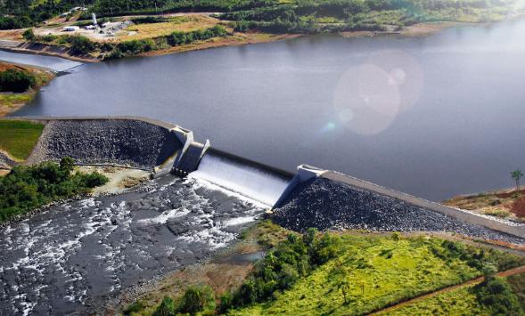 Governo autoriza construção de 15 novas usinas hidrelétricas no Paraná