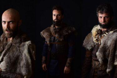 Gênesis: conheça mais três atores que estarão na nova superprodução da Record TV