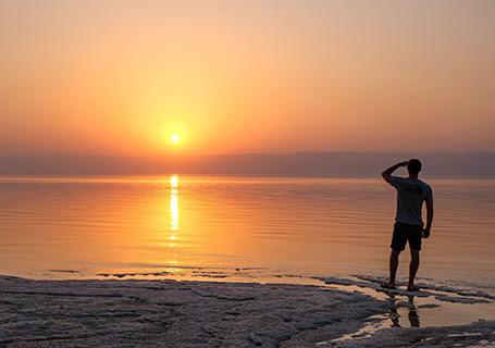 DE MALAS PRONTAS! Confira seis experiências no Mar Morto