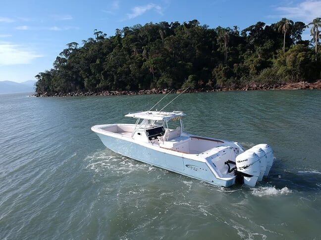 Para quem curte esportes náuticos: confira dicas de como escolher um barco