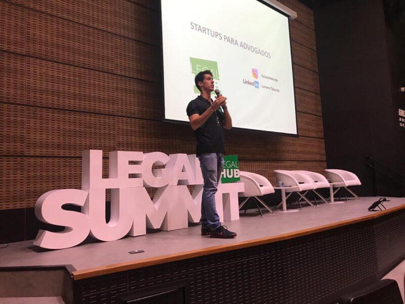 Legal Summit: Profissionais deO Boticário, Ebanx eOAB/PR falarão sobre inovação no direito