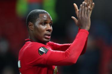 Manchester United deve ampliar empréstimo de Ighalo até janeiro
