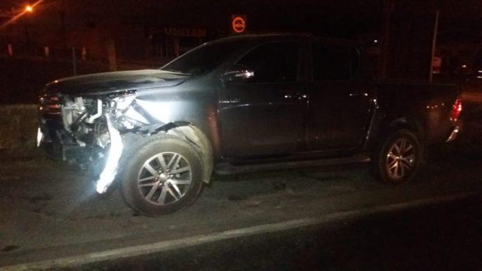 Homem de 62 anos morre atropelado na BR-376, em Ponta Grossa