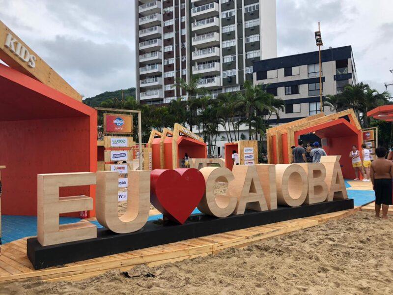 Carnaval 2020: Maioria dos locais tem boa qualidade para banho no Litoral