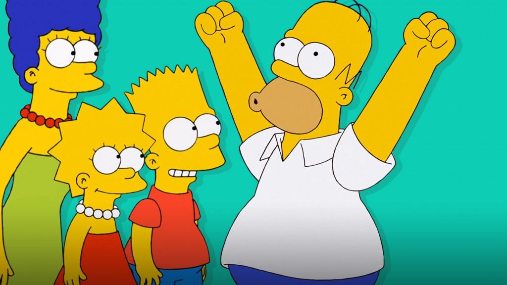 'Os Simpsons' é renovada e garante mais duas temporadas