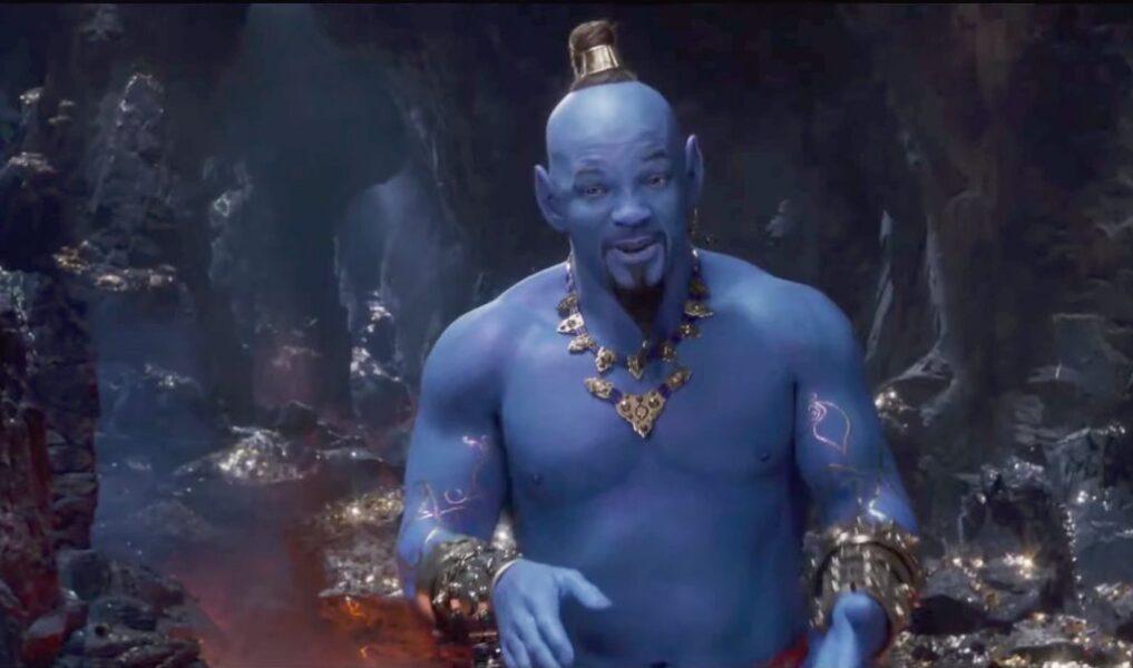 'Aladdin': confira o novo trailer emocionante!