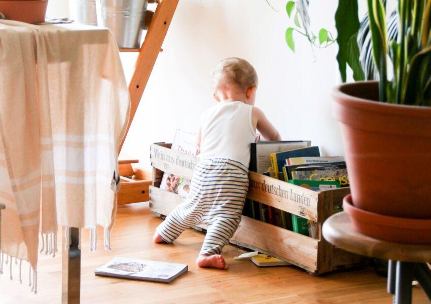 Artigo: Os livros como agentes fortalecedores dos laços familiares durante a pandemia