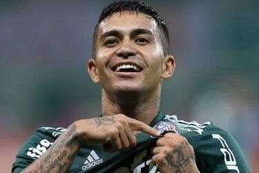 Dudu projeta reencontro com o Grêmio na Libertadores: 'Temos de nos impor mais'