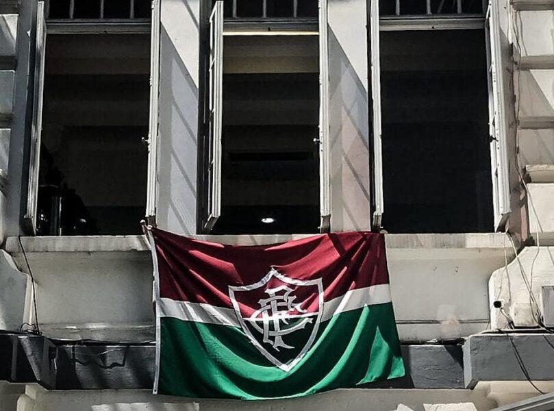 Fluminense tenta conter vazamento de informações internas