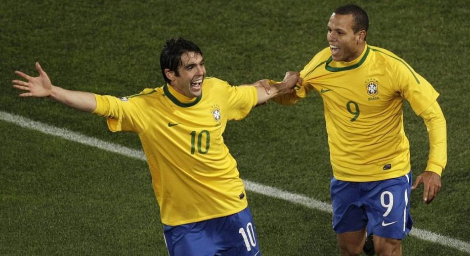 Você sabia? São Paulo lidera o ranking de atletas convocados para a Seleção Brasileira