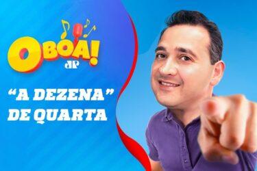 """#Padre com """"A DEZENA"""" e as """"INTENÇÕES"""" de #QUARTA"""