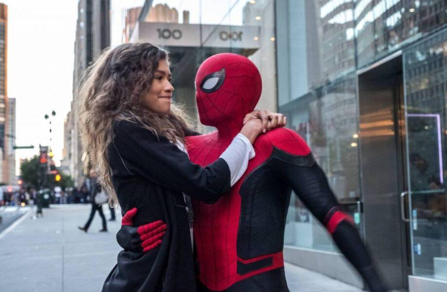 Pré venda de 'Homem-Aranha: Longe de Casa' começa dia 4 de Junho