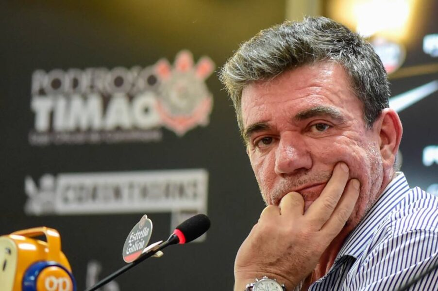 Corinthians se reinventa em 2020 para recuperar protagonismo no país