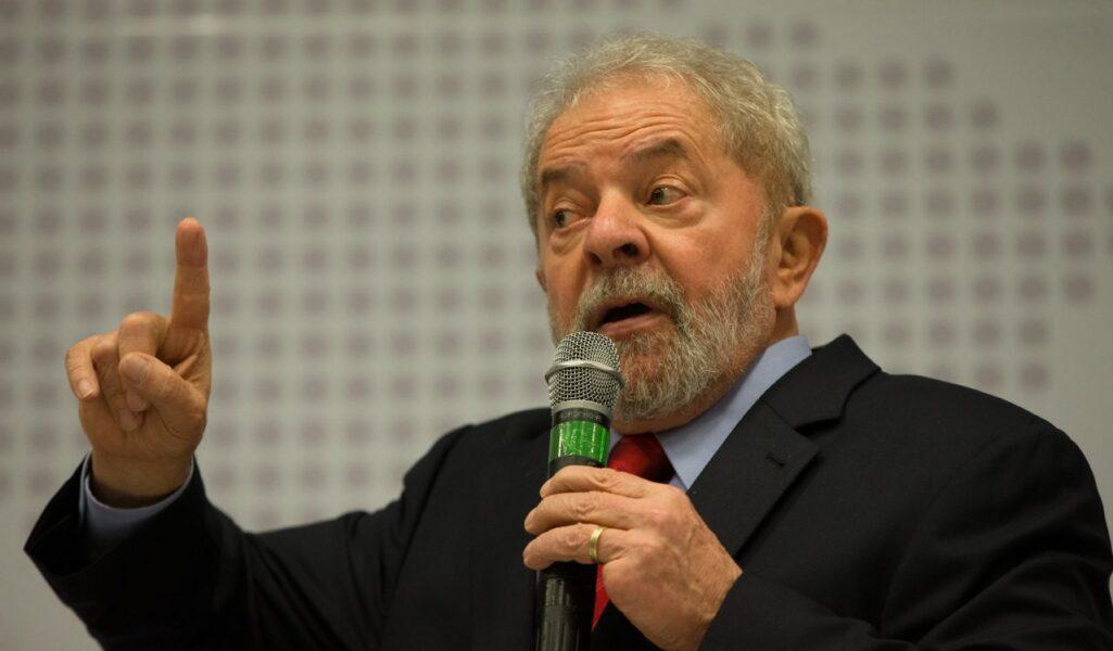 As ordens de Lula