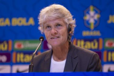 Pia Sundhage convoca a Seleção Brasileira para o primeiro desafio de 2020