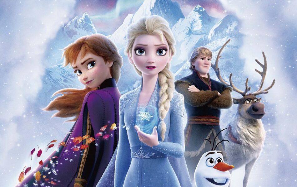 Elsa precisa de respostas em novo trailer de 'Frozen 2'