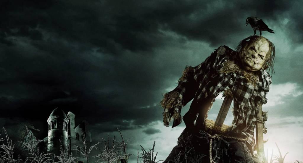Medo! Assista ao trailer de 'Histórias Assustadoras Para Contar no Escuro'