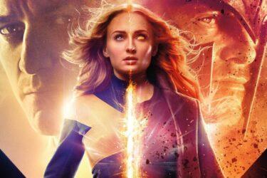 Jean está extremamente poderosa em trailer final de 'X-Men: Fênix Negra'