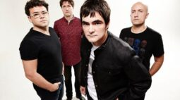 Festival promove rock do Skank e com samba de escolas do Rio e de São Paulo