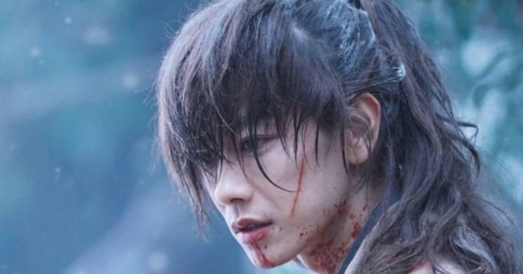 Samurai X – Teaser do novo live-action de Rurouni Kenshin; veja