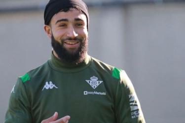 Barcelona monitora a situação de Nabil Fekir, do Betis
