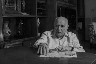 Nota de falecimento: Morre Mario Petrelli, fundador do Grupo RIC