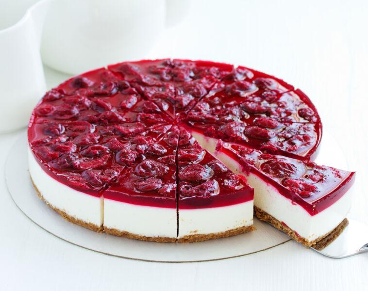 Sobremesa fácil: Mondial apresenta receita de Cheesecake