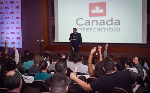 PARTIU AMÉRICA DO NORTE? Feira oferece oportunidades de trabalho e estudo no Canadá