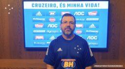Enderson Moreira diz ser contra a volta do mata-mata no Campeonato Brasileiro