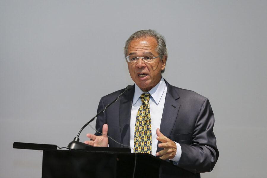 Paulo Guedes, o frasista