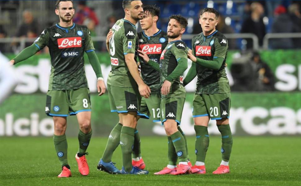 Napoli x Barcelona: veja onde assistir às oitavas de final da Liga dos Campeões da UEFA
