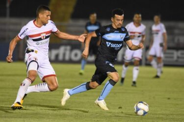 Com derrota para o Botafogo-SP, Londrina chega a quatro jogos sem vitória