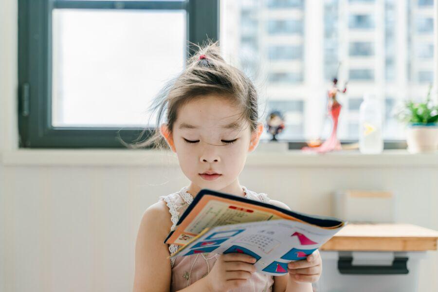 Crianças: lições para a quarentena na literatura