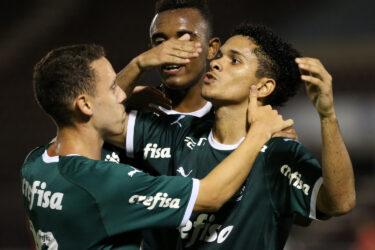 Palmeiras busca segunda vitória na Copa São Paulo