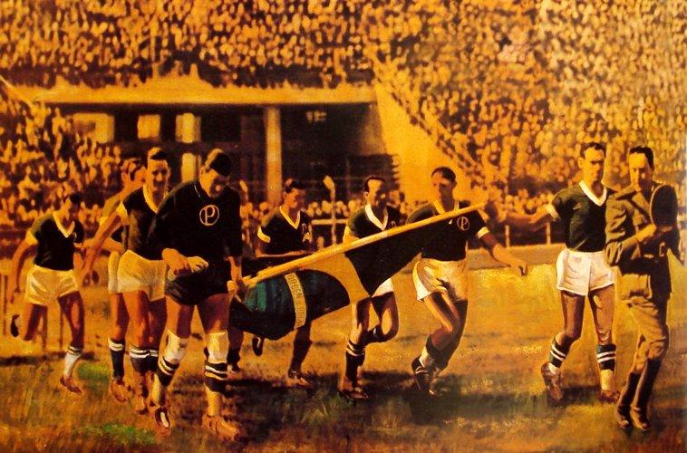 Você sabia? Palestra Itália se tornou Palmeiras por causa da 2ª Guerra Mundial