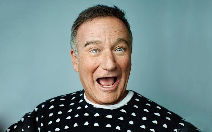 Robin Williams tem performances de stand-up disponibilizadas em canal oficial do YouTube