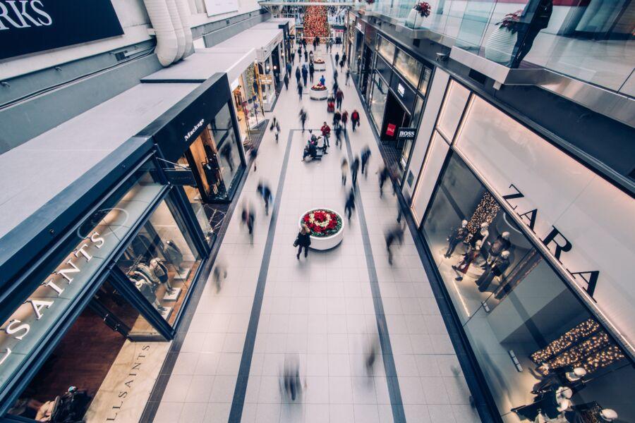 Artigo: Shopping Centers, o desafio da reinvenção