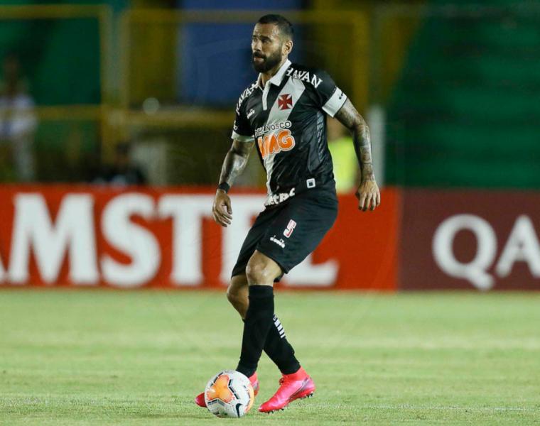 Vasco enfrenta o Resende em Volta Redonda pelo Campeonato Carioca