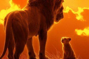 'O Rei Leão' ganha novo trailer! E tá super emocionante