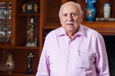 LUTO: O homem que ajudou a construir o Paraná
