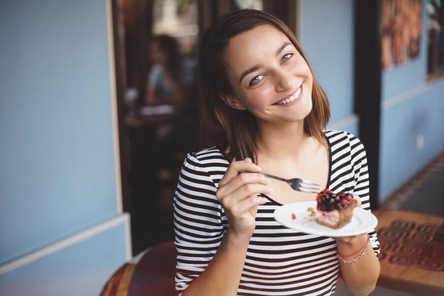 Receitas de 2 sobremesas sem glúten e sem açúcar