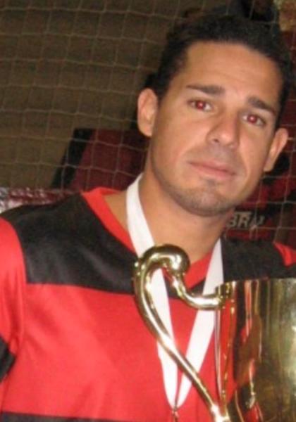 Morre Leco, ex-jogador de futsal, aos 44 anos