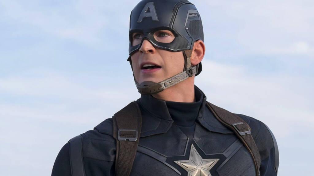 Chris Evans diz que papel do Capitão América foi a melhor decisão que já fez