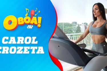 #CAROLCROZETA – O BOA! – 06/08/19